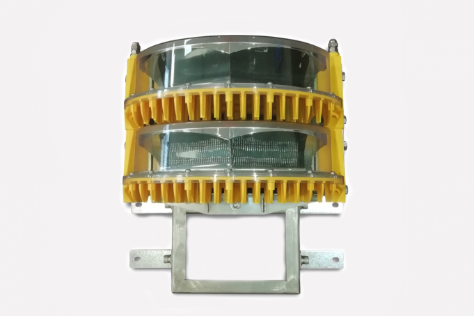 Wl HI-200K aircraft warning light