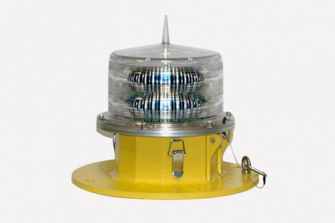 quality chimney obstruction light