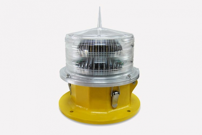 WL-20K aircraft warning light