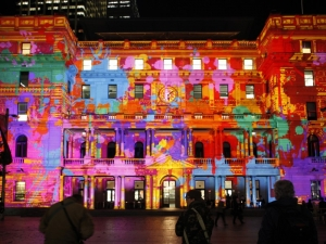 Vivid Sydney 7 June Pic 2